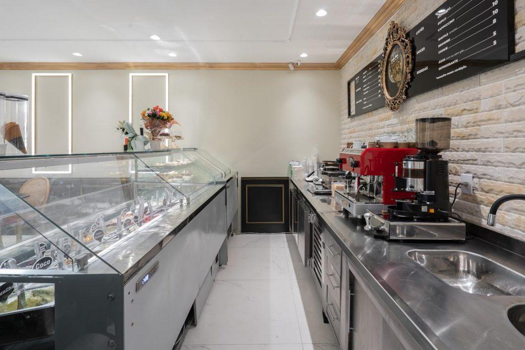 Lubianca Arquitetos - D'oro Gelateria e Café-19