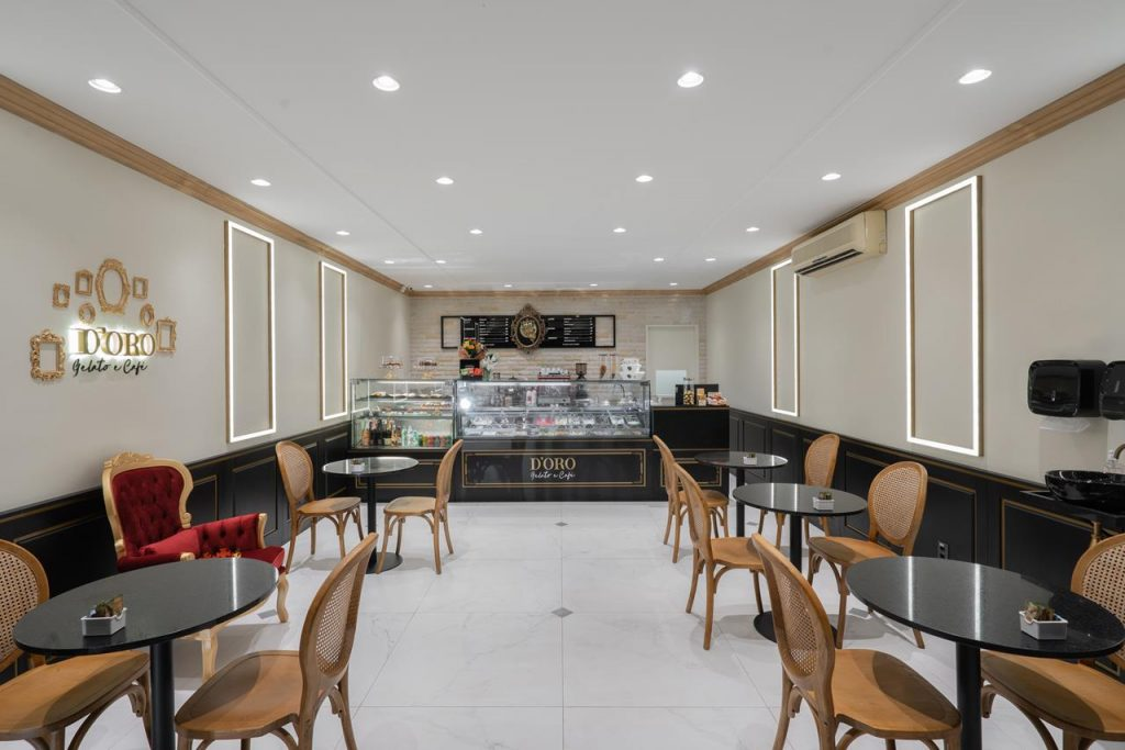Lubianca Arquitetos - D'oro Gelateria e Café-2