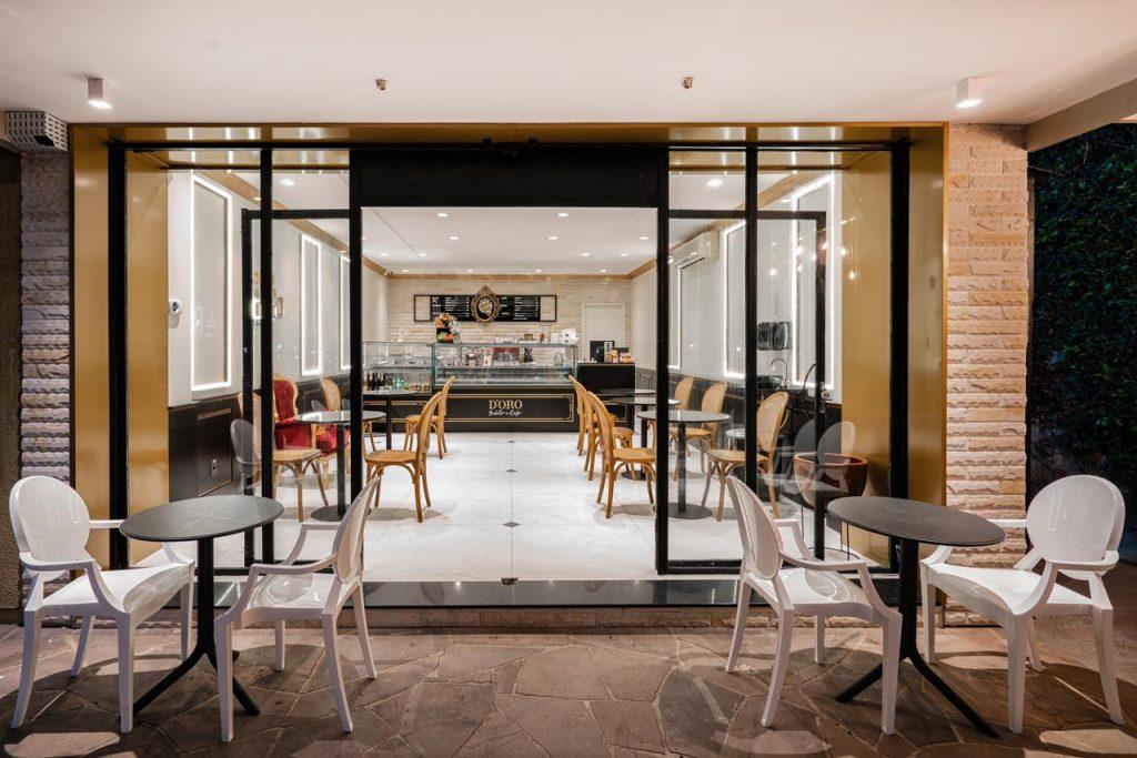 Lubianca Arquitetos - D'oro Gelateria e Café-23
