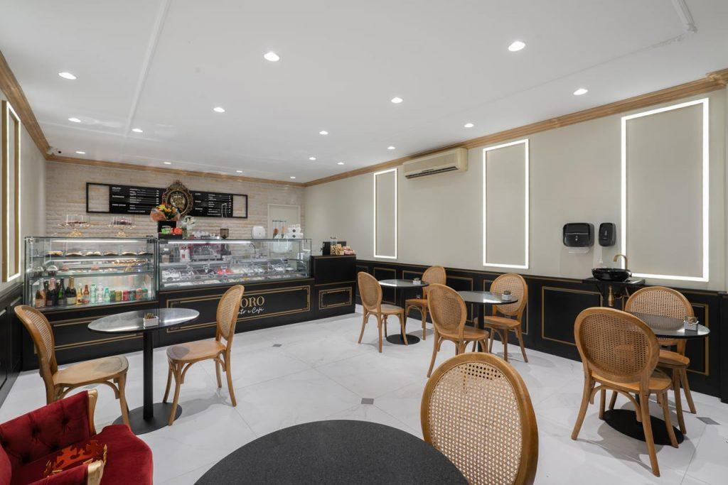 Lubianca Arquitetos - D'oro Gelateria e Café-3