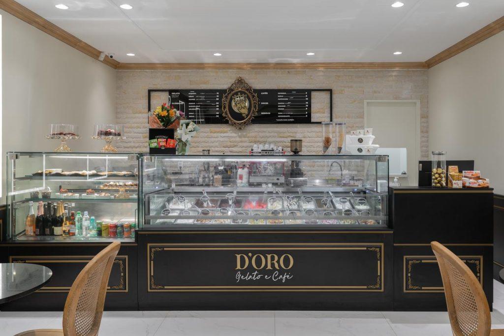 Lubianca Arquitetos - D'oro Gelateria e Café-5